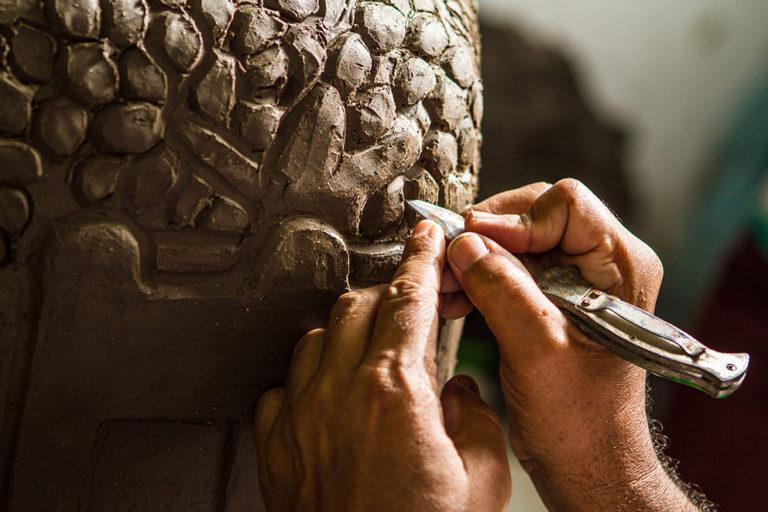 Cerâmica de Capela
